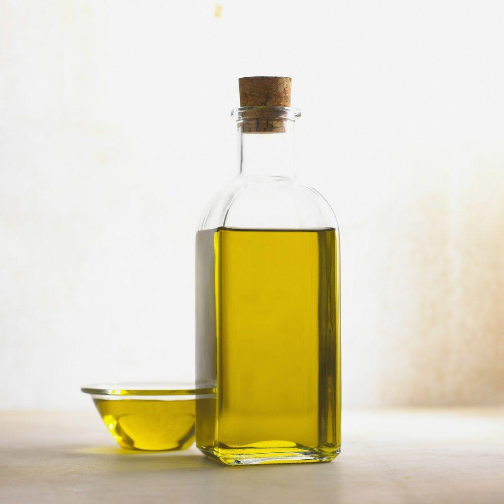huile olive recette liniment