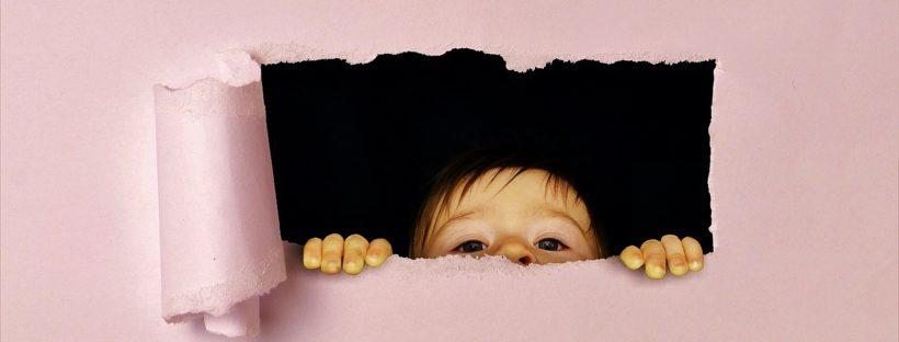 préparer chambre bébé pollution air intérieur