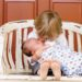 perturbateurs endocriniens enfant bébé grossesse