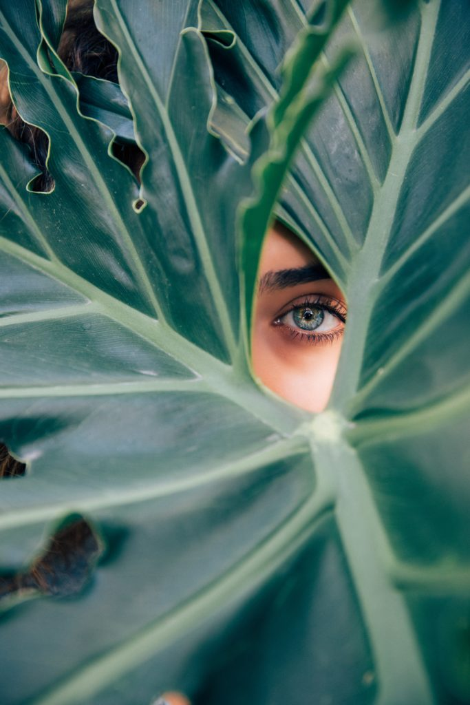 cosmétique maison ingrédients sains écologiques