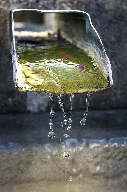 pollution eau par nanoparticules