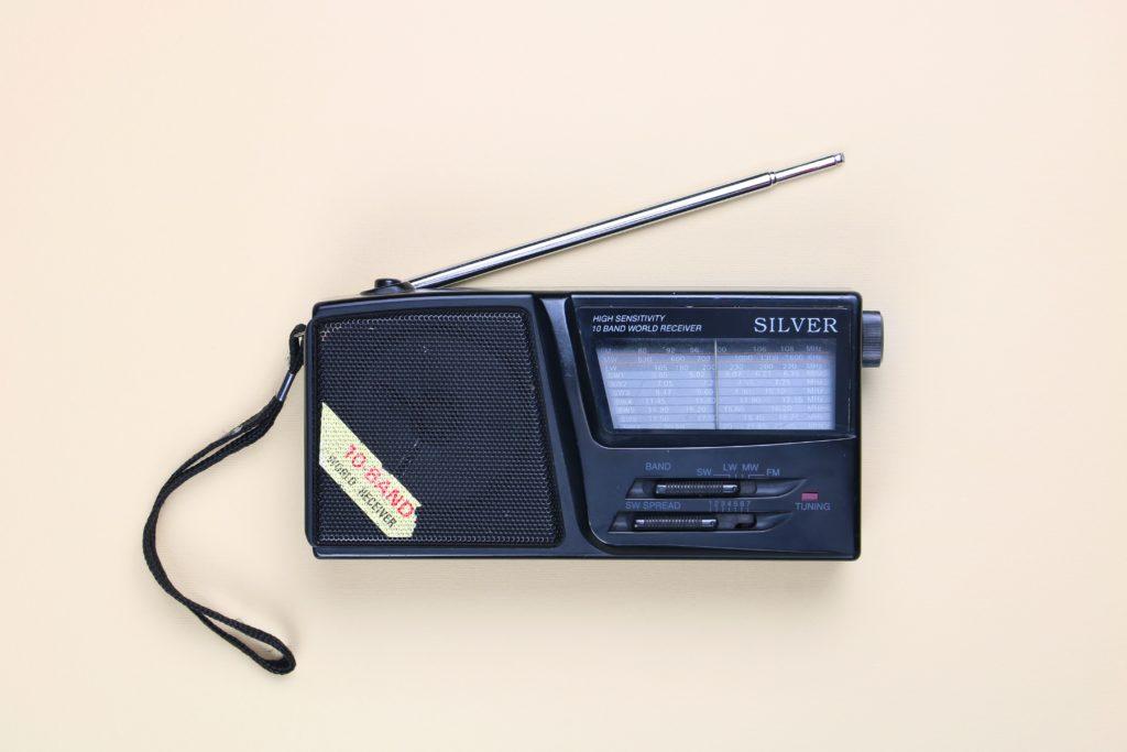 radio information catastrophe technologique