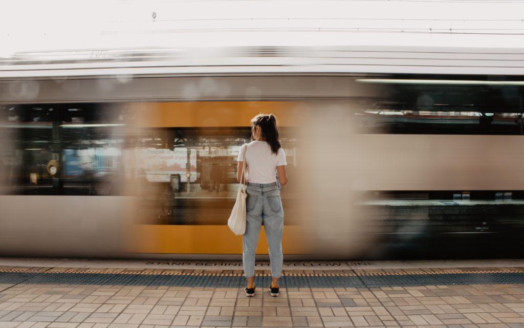 train metro tgv