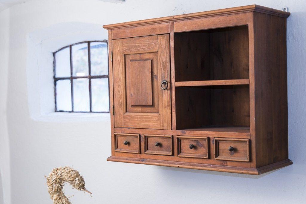 meuble bois traitement insecticide