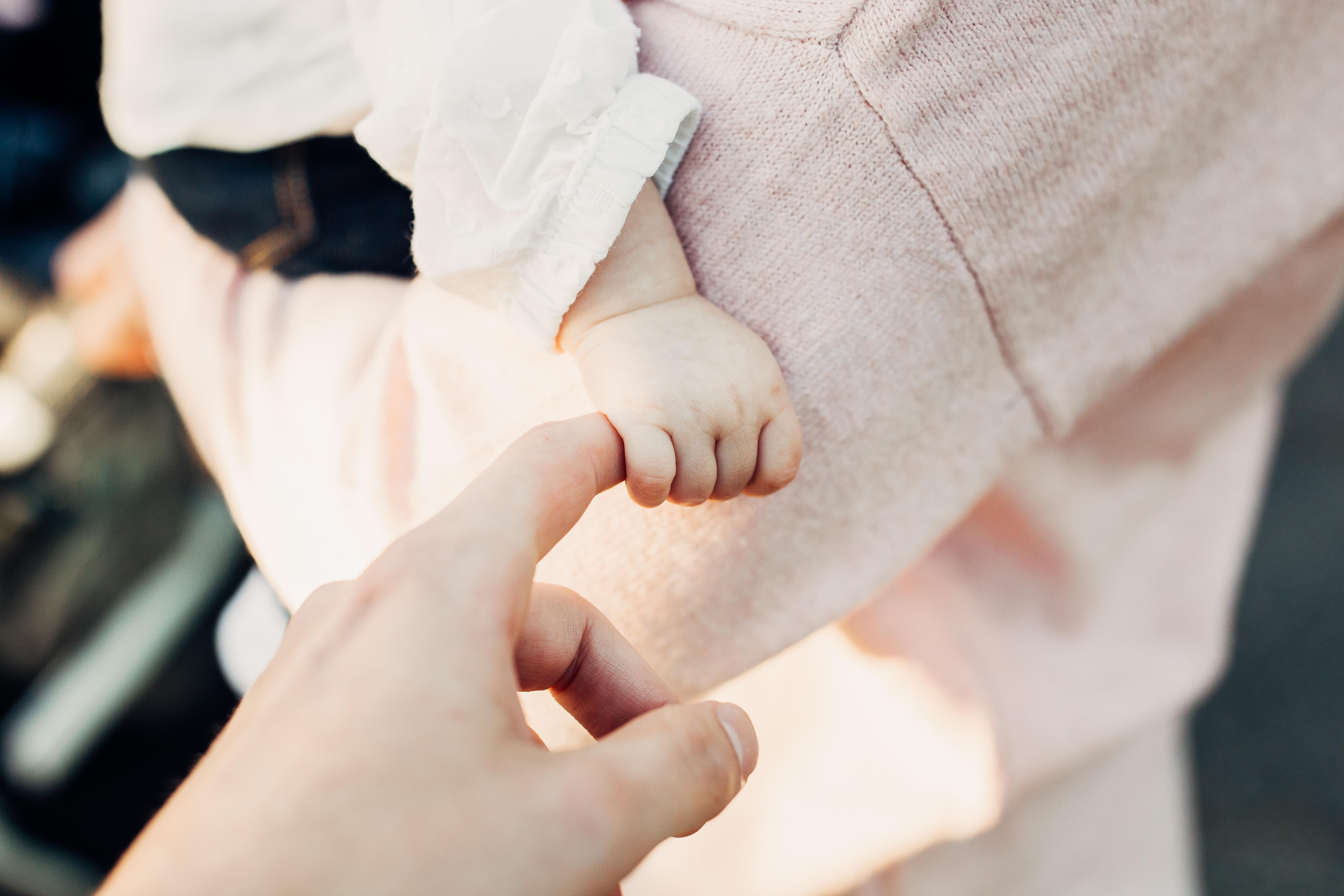 1000 jours pour la santé de bébé